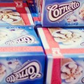 24 June 2013 - Cornetto Algida 12 pack