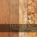 21 June 2013 - Wood texture pack 01