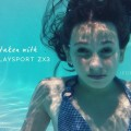 27 June 2013 - Under water photo
