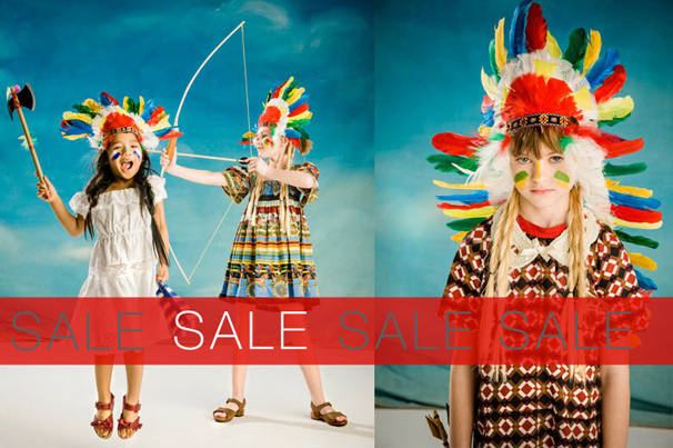 03 July 2013 - Saldi Summer Sales