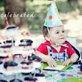 06 July 2013 - Matteo 1st Birthday Party Campo di Marte Parco
