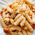 11 July 2013 - Tip Thursdays Tuna Pasta with Corn
