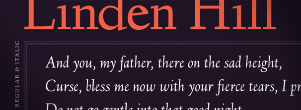 30 July 2013 - Free Fonts for Designers