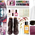 Paint your style outfit - Spring 2014 fashion